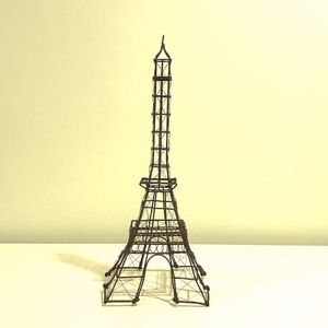 Urban Outfitters Eiffel Tower Jewelry Stand